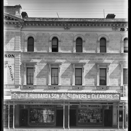 Rundle Street opposite Synagogue Place
