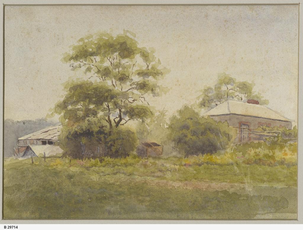 Farm, Gilles Plains