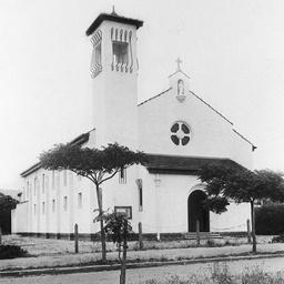 Kingswood Catholic Church