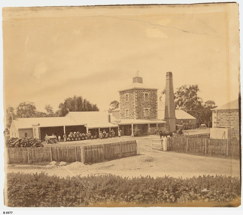 Oakbank Brewery