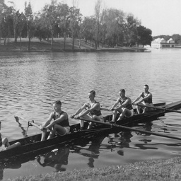 Adelaide Rowing Club : Maiden and Junior Fours