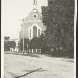'Angaston Church'