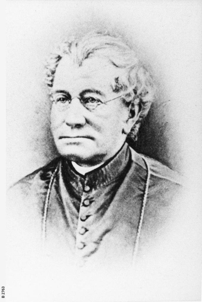 Francis Murphy