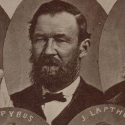 South Australian pioneers 1840 : George Hiles