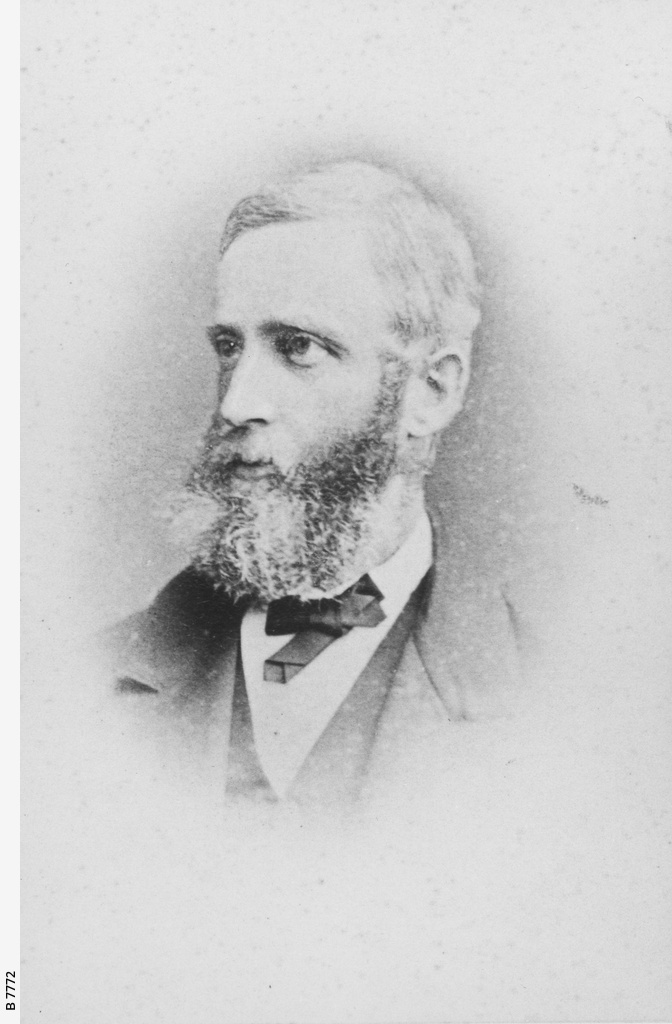 Charles Henry Pearson