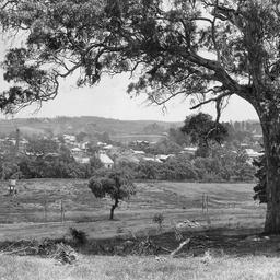 Mount Barker
