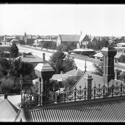 Jeffcott Street North Adelaide