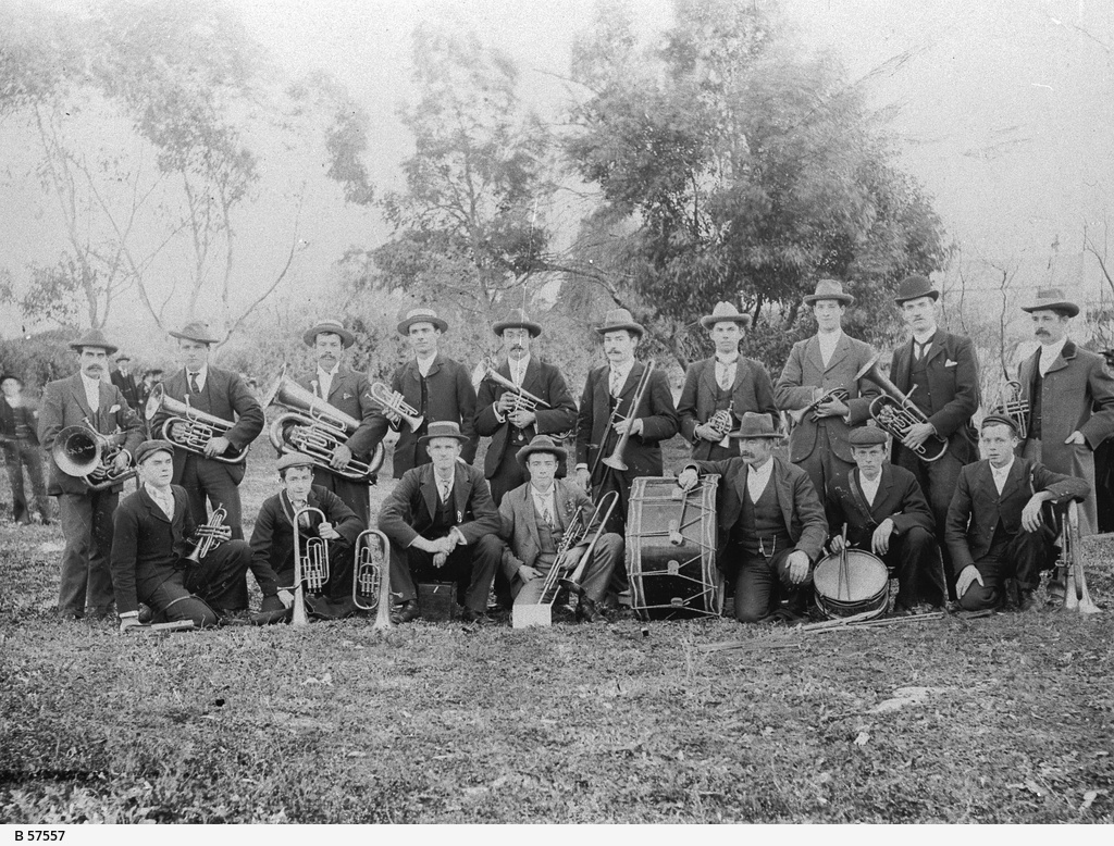 Millicent Brass Band