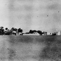 Oodnadatta township