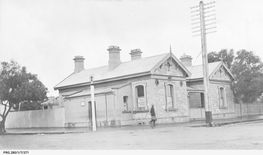 Maitland post office
