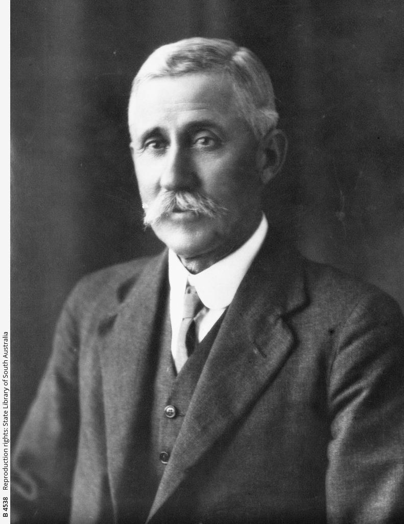 Hon. John Cowan