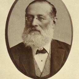 F.E.H.W. Krichauff