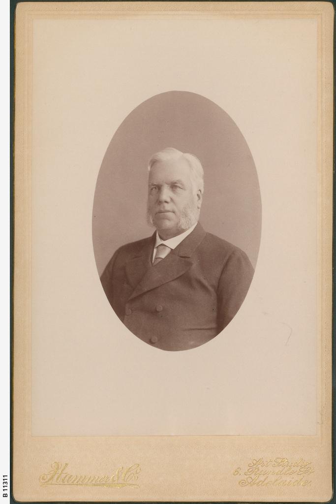 Sir William Milne