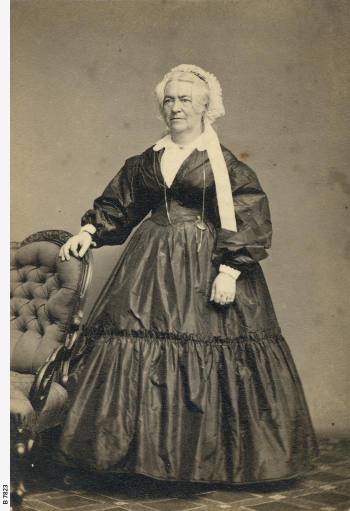 Mrs Jane O'Halloran