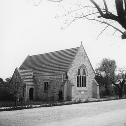 Church of England, Angaston