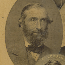 Old colonists 1836-1840 : James Niall