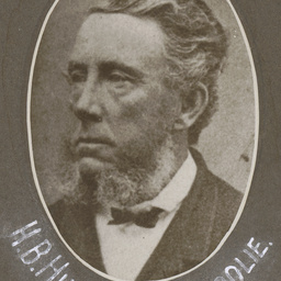 S.A. Northern Pioneers: H.B. Hughes