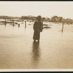 Floods at Bulgunnia