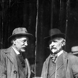 George J. Andrews and John Howlett Ross
