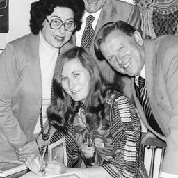 Barbara Hanrahan and others