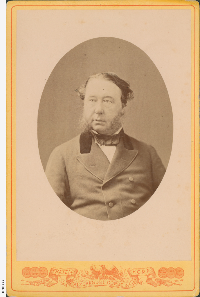 Alexander Lang Elder