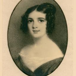 Portrait of Catherine Duncan