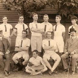 Adelaide Rowing Club : Rowers
