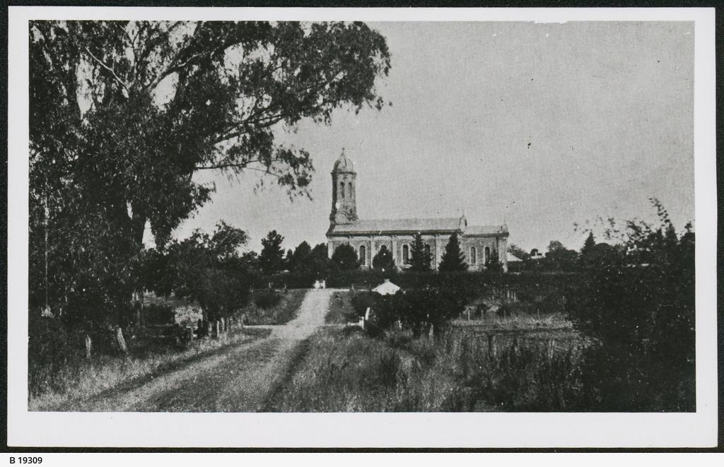 Catholic Church, Clare