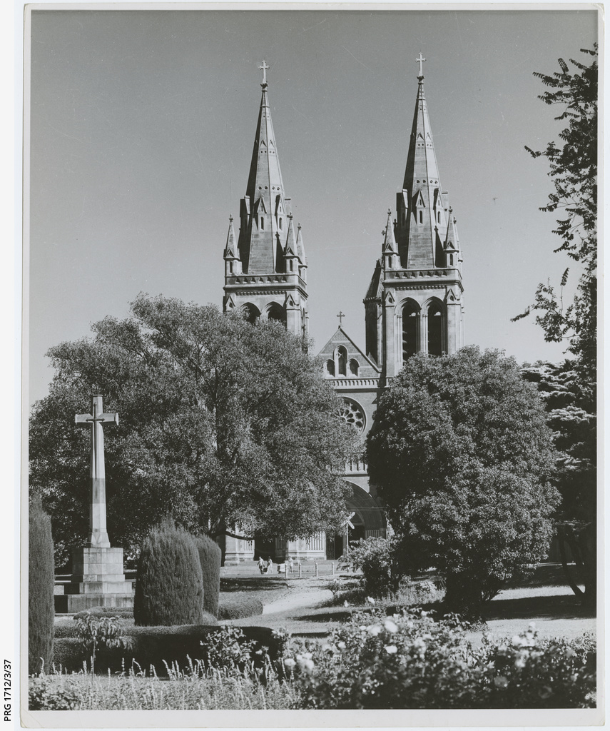 St. Peter's Cathedral, North Adelaide