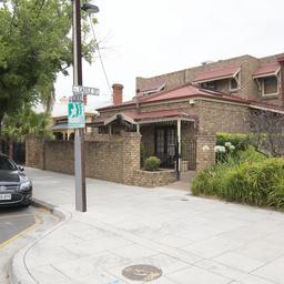 Residence at 228 Gilles Street, Adelaide