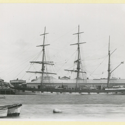 The 'Loch Long' in an unidentified port