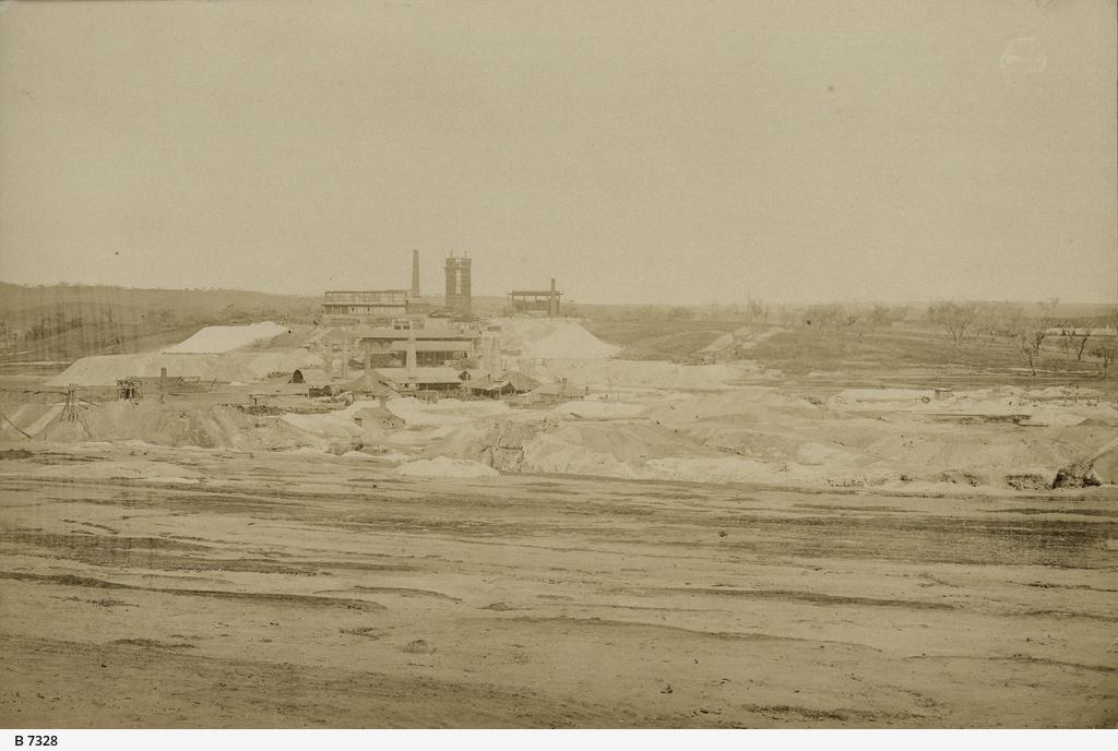 Kapunda Mine