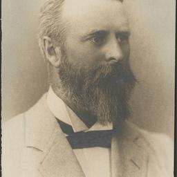 Richard Sanders Rogers