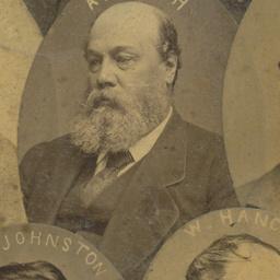 Old colonists 1836-1840 : Sir Arthur Blyth