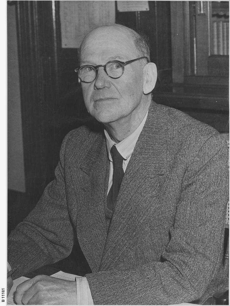 Sir Herbert Mayo