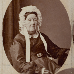Group of [women] Old Colonists : Charlotte Hudson Stephens