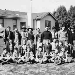 Wudinna Scout troop