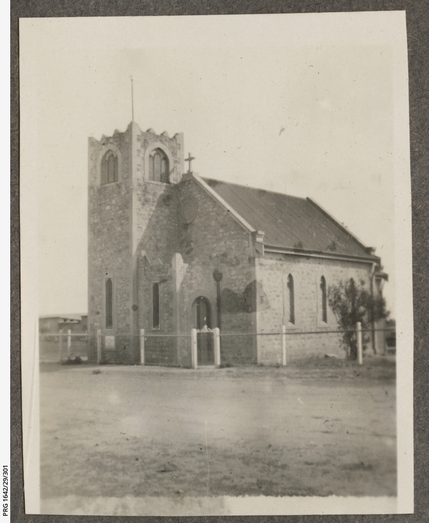 St. Alban's Church, Port Victoria