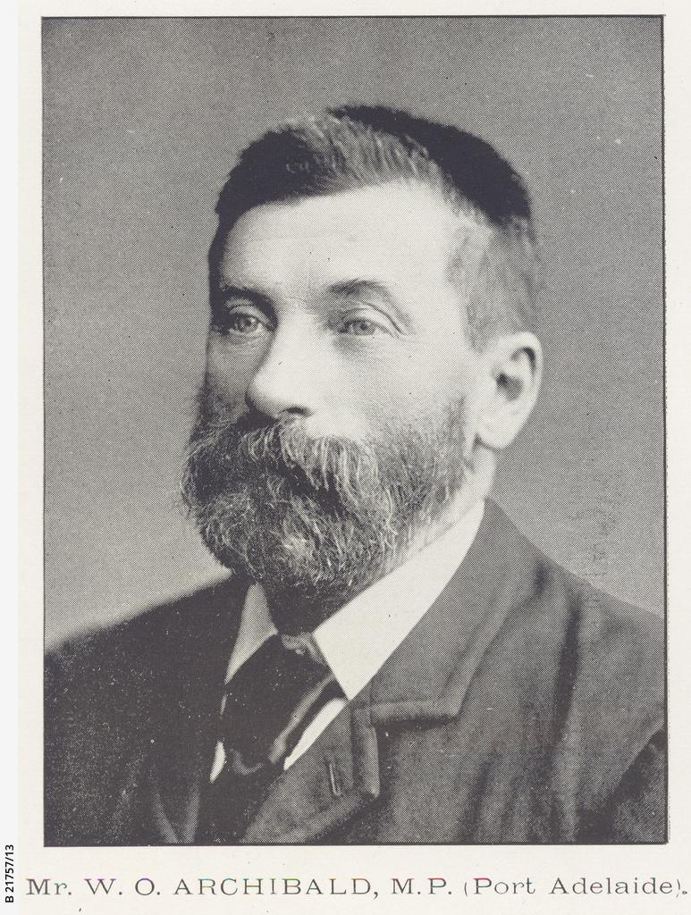 W.O. Archibald