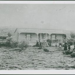 Wangaraleednie Station