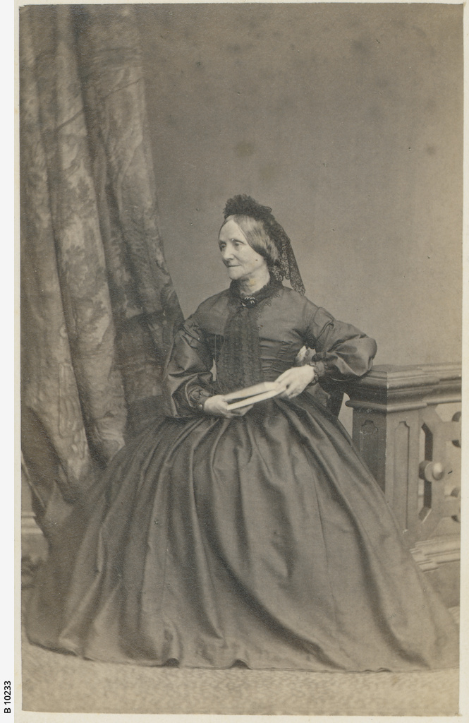 Lady Barbara Torrens
