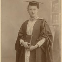 Agnes M.T. Heyne
