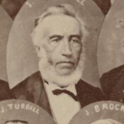 South Australian pioneers 1840 : Samuel Bakewell
