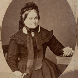 Group of [women] Old Colonists : Sarah Ayling