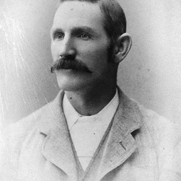 William Leith Ligertwood
