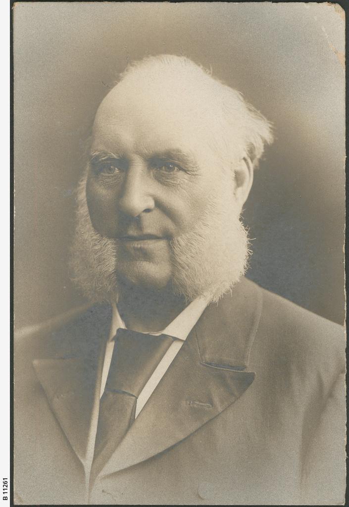 Henry William Thompson