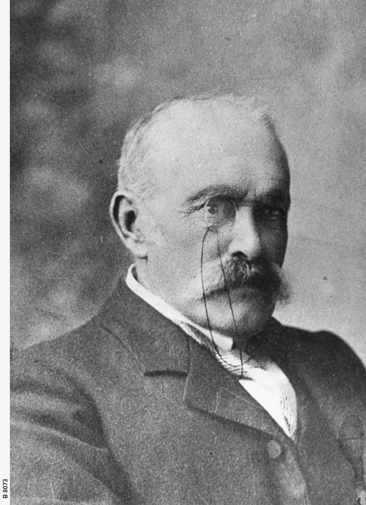 William Robinson Boothby