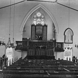 Mount Gambier and District : Wesleyan Church