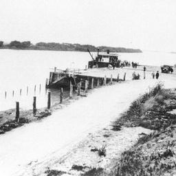 Tailem Bend Wharf