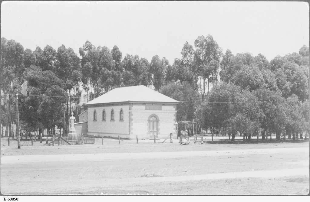 Wirrabara Institute